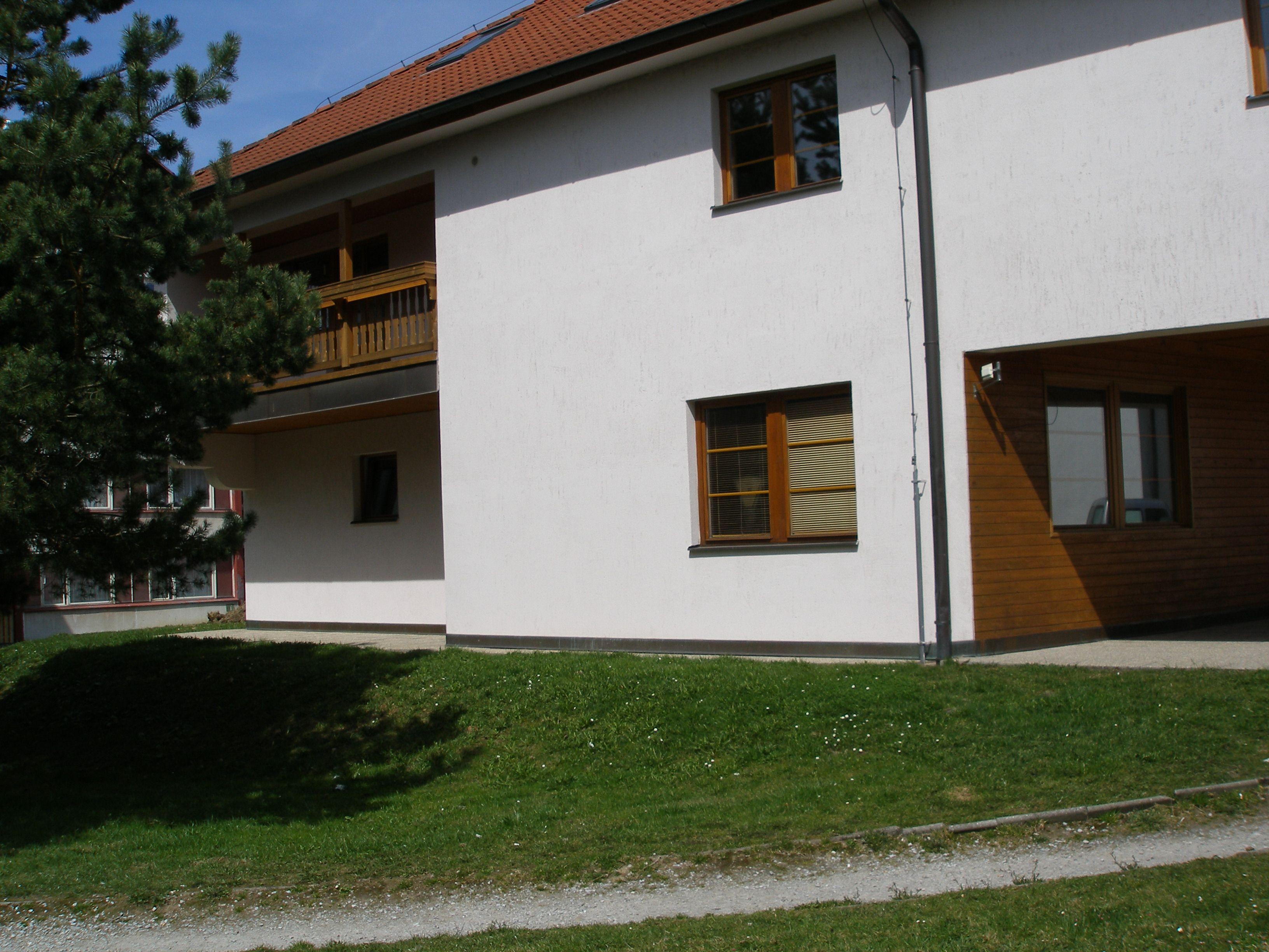 Apartmán Arnika