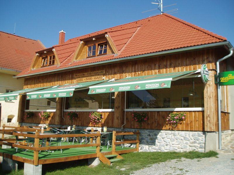 Penzion-restaurant Eder