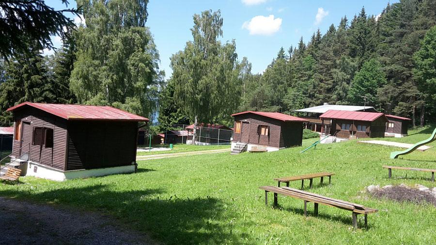 Rekreační středisko EGE