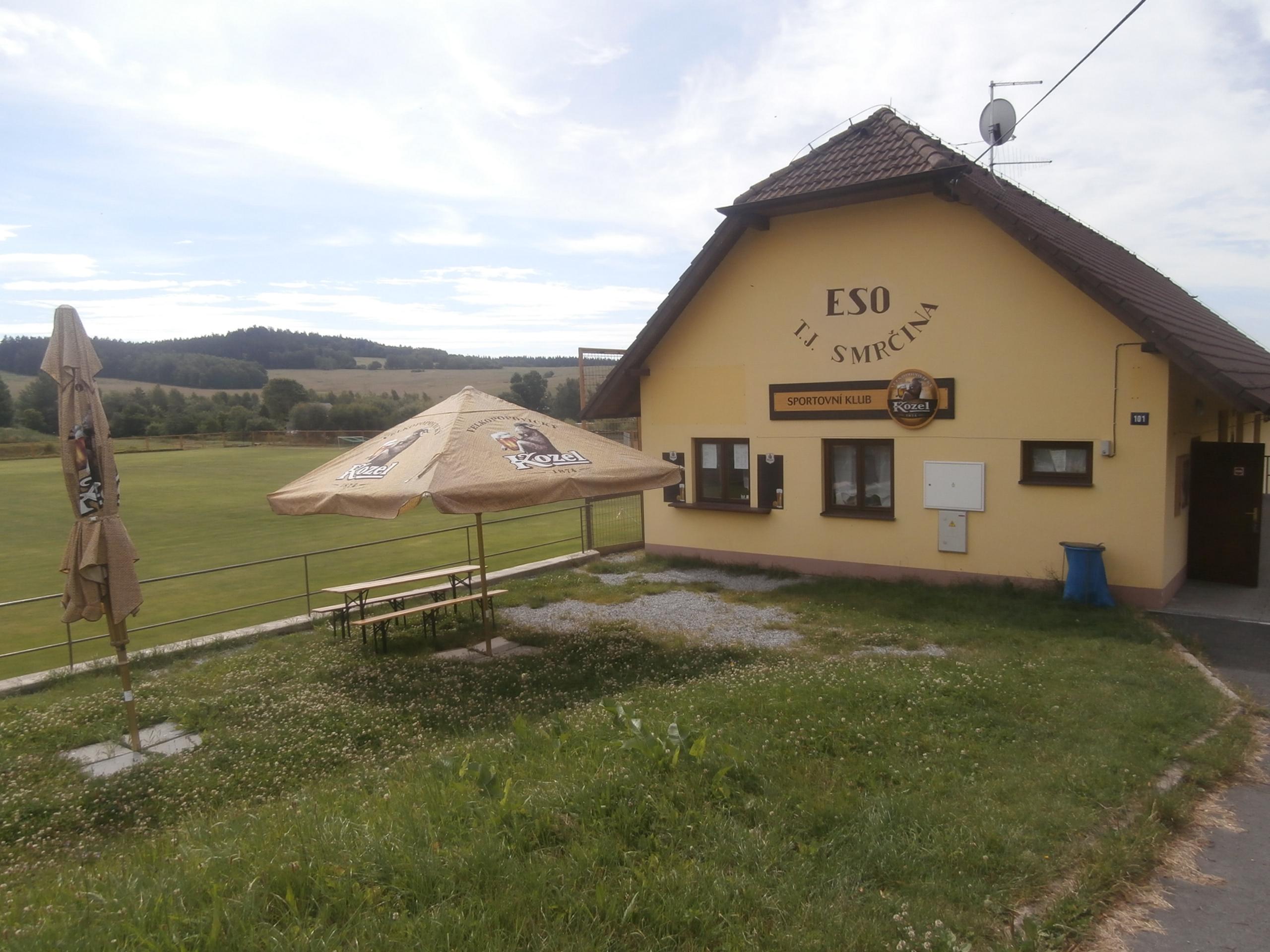 ESO - sportovní klub
