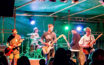 HP Rock Fest nabídne Honzu Křížka či Locomotive