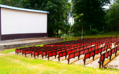 Letní kino – program