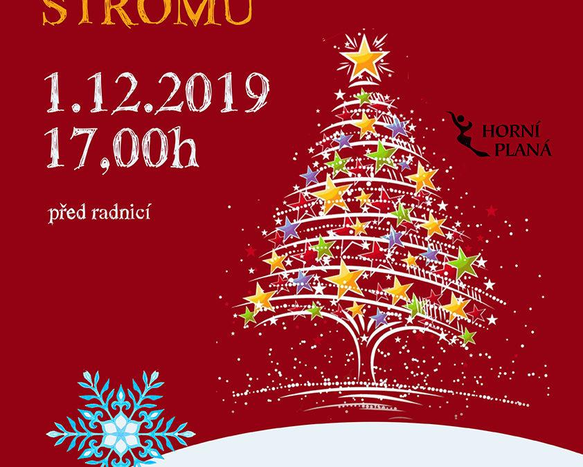 Vánoce v Horní Plané